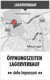 COSTUMES Horrorklink Halloween Outlet Store in Metzingen (also online sales)