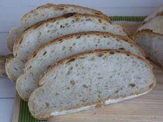 il pane rustico veloce, con esubero di lievito madre, è un pane pronto in poche ore anche per chi ha il lievito madre ed ha bisogno di un pane in poco tempo