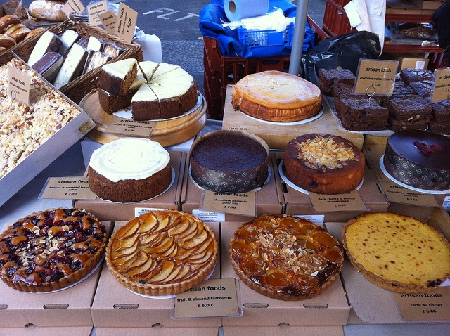 Image result for borough market bakery