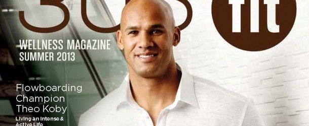 On Our Cover: Jason Taylor