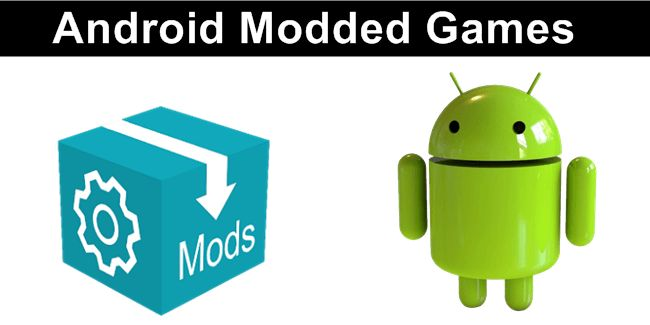 Top 10 Best Android Modded Games – 2017