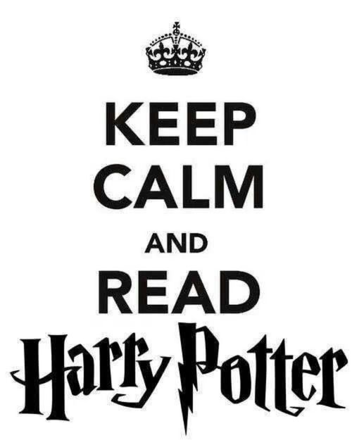 Keep calm and read harry potter keep calm harry potter read keep calm quotes keep calm pictures keep calm images keep calm sayings