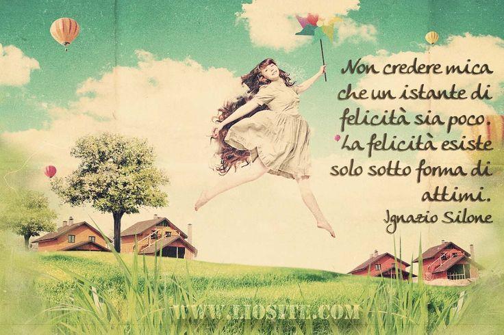 Ignazio Silone - Non credere ..
