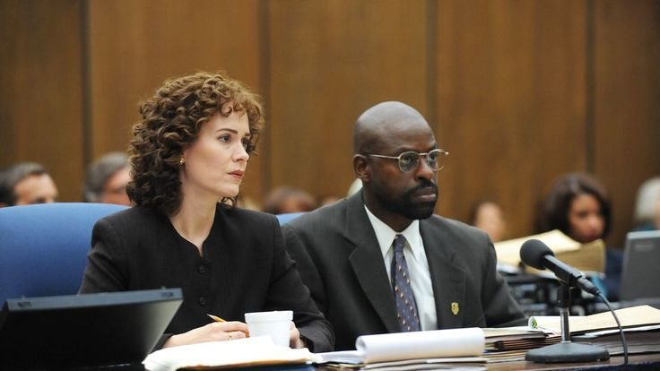 """Marcia, Marcia, Marcia"" · American Crime Story · TV Review American Crime Story puts Marcia Clark on trial in an unforgettable episode · TV Club · The A.V. Club"