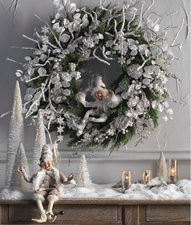 Raz christmas at shelley b home and holiday christmas decorating ideas elves gnomes etc Shelley b home decor