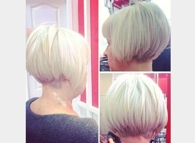 55 Best Short Haircuts 2016 Images On Pinterest