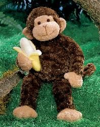 Monkey for the monkey room!