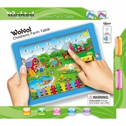 Pros and cons of a notebook computer for your kid.
