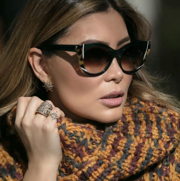 Thierry Lasry Sonnenbrille Hedony 101 4aHhGso