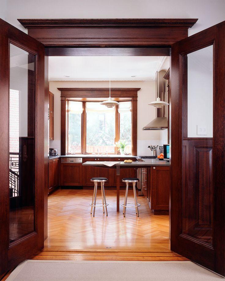 Kitchen Sink Bump Out: 1000+ Ideas About Kitchen Bay Windows On Pinterest