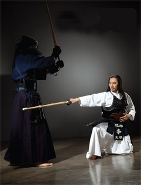 Hwa Rang Do Weapons: Taejoon Lee and the Korean Martial Art's New Spin on Traditional Sword and Stick Fighting (Part 1)