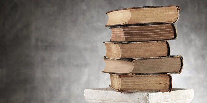 Σκέψεις: 20 βιβλία που πρέπει να διαβάσετε (ή και όχι)  από...
