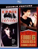 Eddie and the Cruisers/Eddie and the Cruisers II: Eddie Lives! [Blu-ray] [English] [1989]