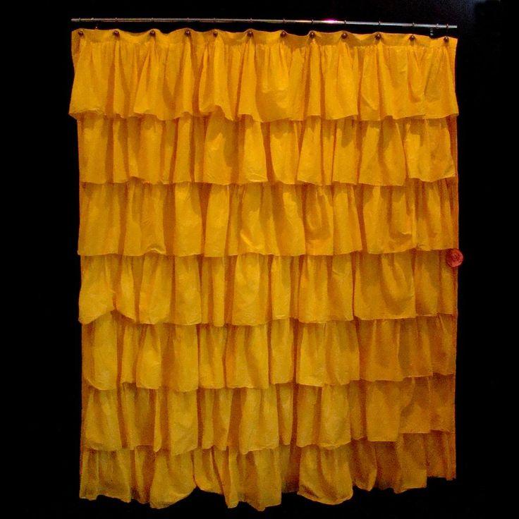 25+ Best Ideas About Yellow Kitchen Curtains On Pinterest