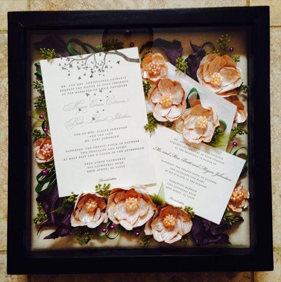 How to Preserve Your Wedding Bouquet | Emmaline Bride®