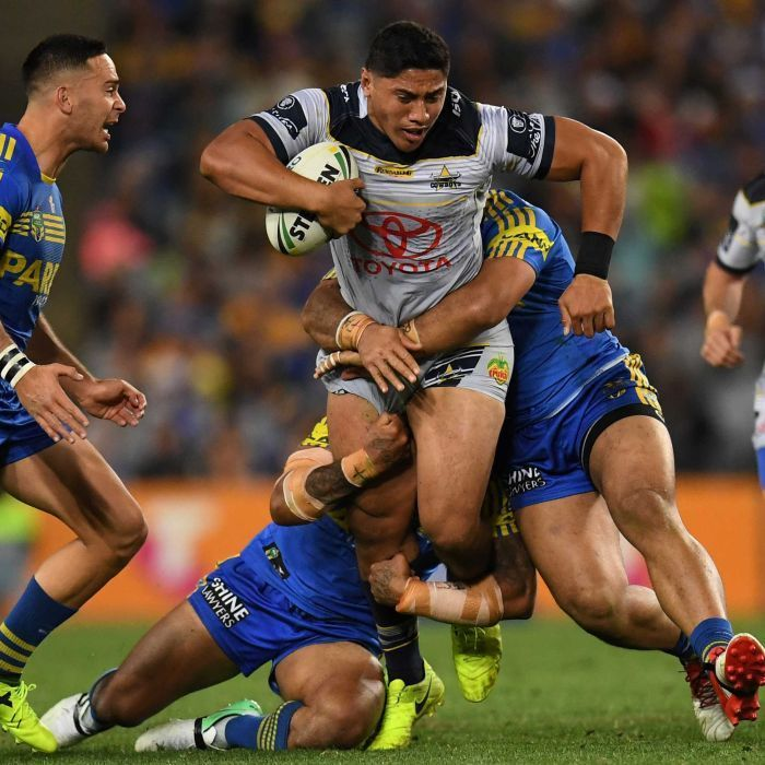 NRL finals Question remains after week two  who can beat the Melbourne Storm - ABC Online #757Live