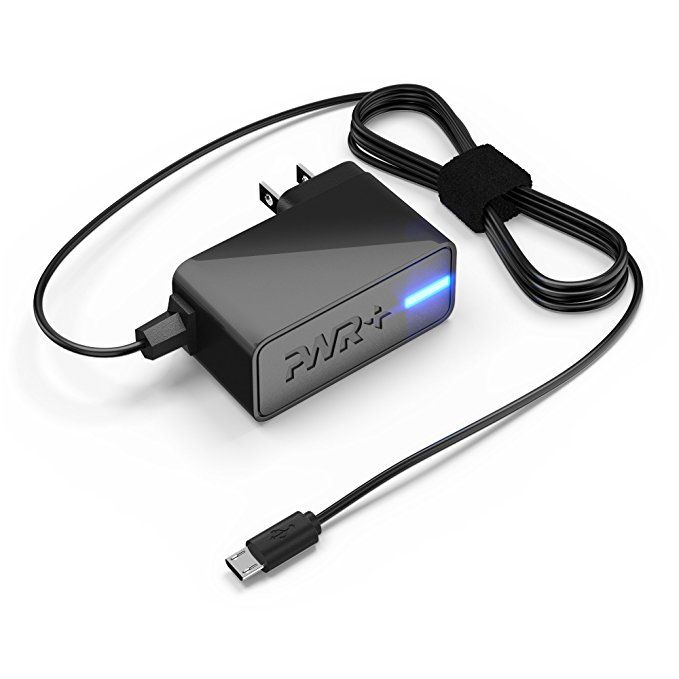Power Charger For Ilive Bluetooth Speaker Isb03 Isb14 Isb23 Isb84