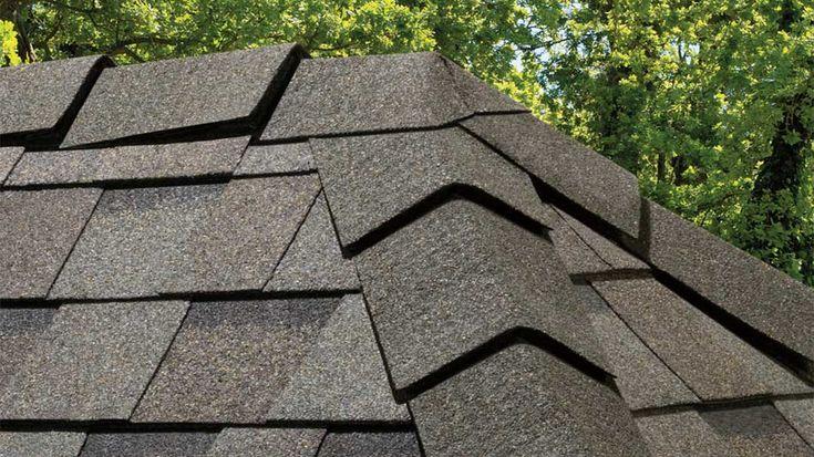 Best Trudefinition Oakridge® Owens Corning Roofing In 2020 400 x 300