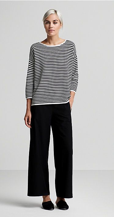 Our Favorite January Looks & Styles for Women | EILEEN FISHER | EILEEN FISHER