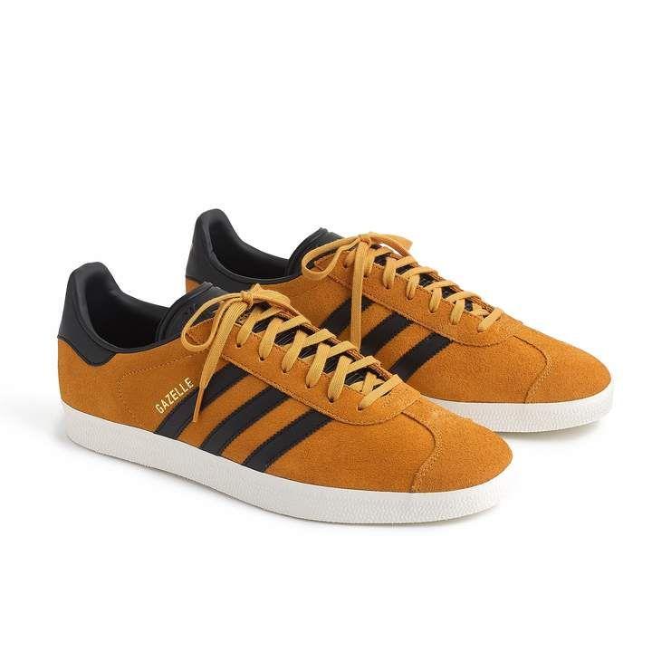j crew adidas gazelle