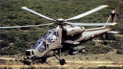 Helikopter Perang/Tempur Tercanggih di Dunia Terbaru