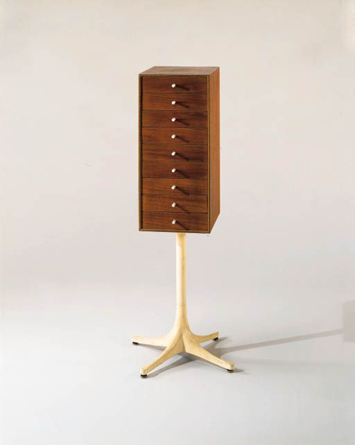 Chest of Drawers | George Nelson for Herman Miller | Mid Century Modern