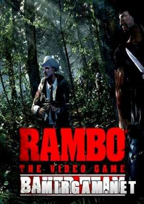 Rambo The Video Game Full Version Baker Team is a war-themed FPS games fit the story is lifted from the movie Rambo. Surely the idea is not the Rambo..