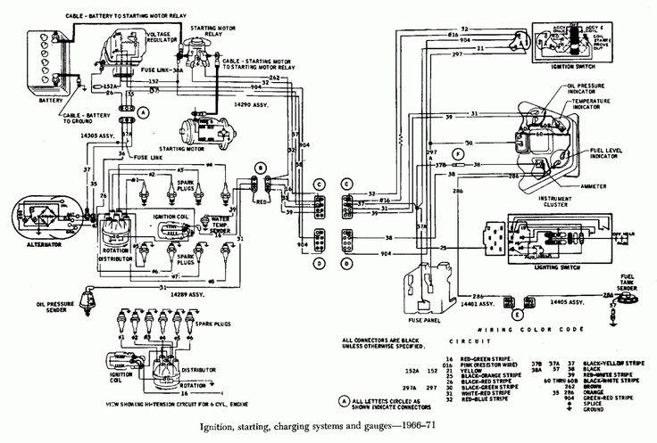 10  1988 Chevy 350 Engine Wiring Diagram