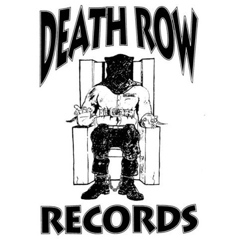 Death Row Records label