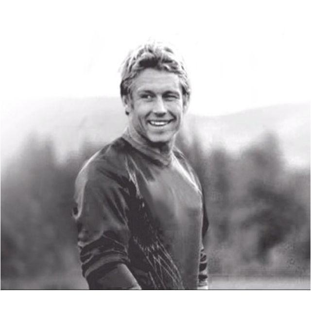 One of the best rugby players in the world Jonny Wilkinson.
