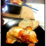 Parmigiana+di+pane.+Un+riciclo+gustoso,+facile+e+veloce+da+realizzare