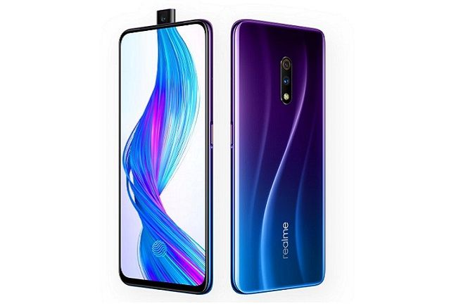 Oppo Realme X Full Specifications and Price details