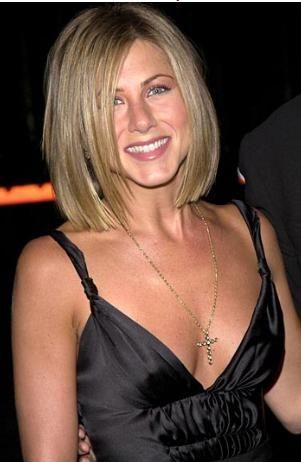 Best Long Hairstyle jennifer-aniston-short-bob- Most of us have grown fond: Haircuts, Jennifer Aniston, Medium Hairs, Medium Hair Style, Over 40, Hair Cut, Long Bobs, Shorts Hairstyles, Jenniferaniston