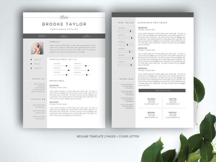 Best Resume Ideas Images On   Resume Ideas Resume