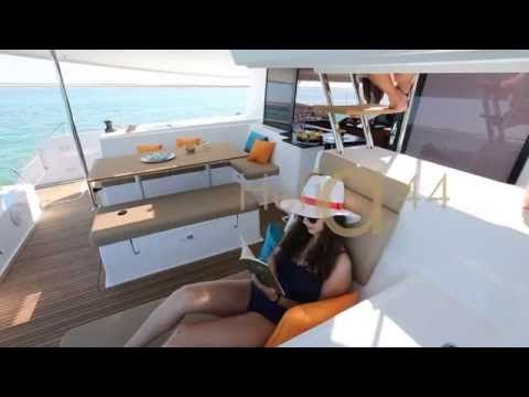 HELIA 44 Fountaine Pajot catamaran for sale in the Caribbean - http://yachtcharterstoday.com/yacht-charter-review/helia-44-fountaine-pajot-catamaran-for-sale-in-the-caribbean/