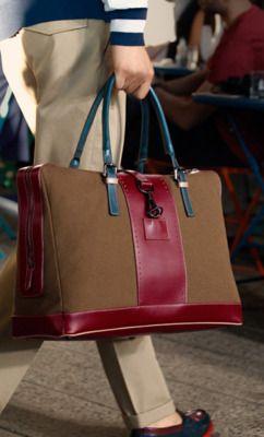 아주 재미있는 가방!
