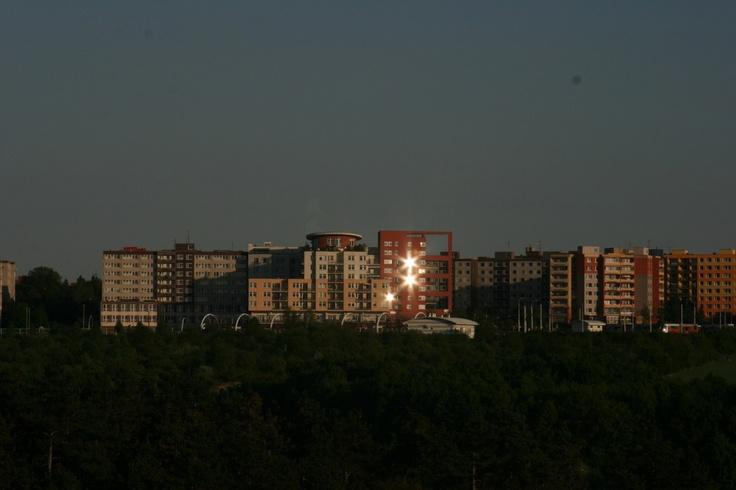 barrandov castle