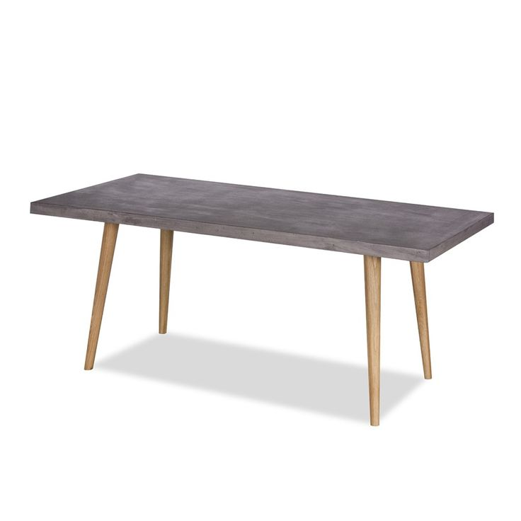 Skandy Dining Table