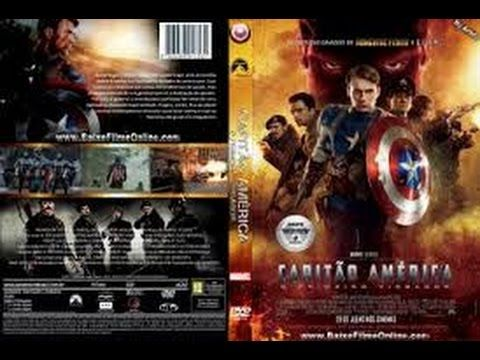 Filme Captain America 2015 - Filmes de Ação On-line 2015