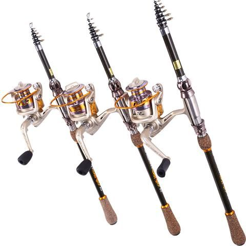16 best fishing tackle rods images on pinterest online for Best fishing rod and reel combo for the money