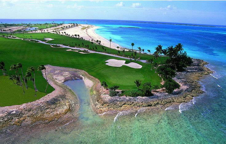 Brand New Residences Bring Modern Luxury Living to Paradise Island Bahamas
