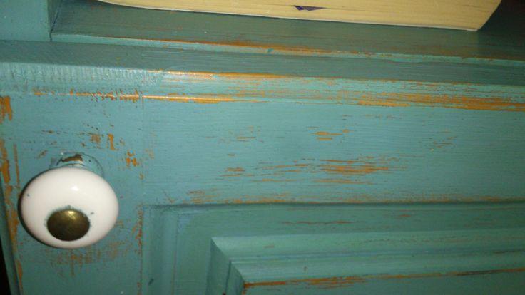Maľovaný nábytok - ATHINA INTERIÉR, s.r.o.