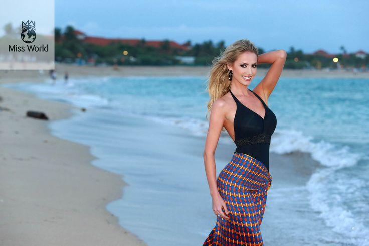 Bench Fashion Winner - Sancler Frantz From Brazil