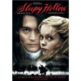 Sleepy Hollow (DVD)By Johnny Depp