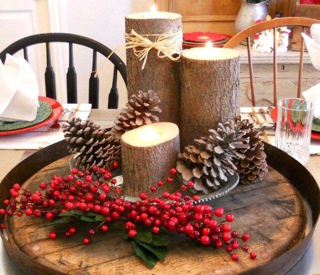 centros-de-mesa-navidenos-con-troncos-de-madera10