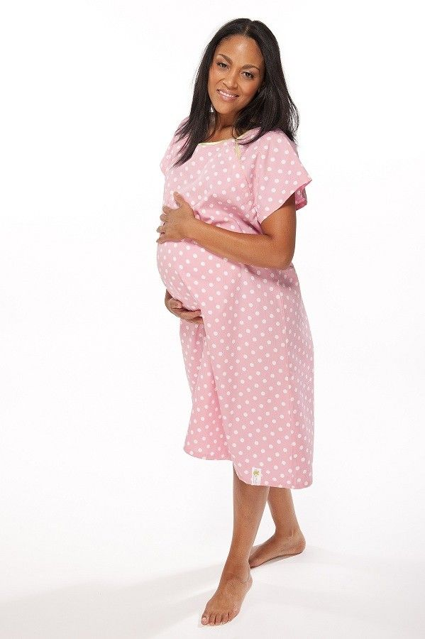Molly Delivery Gown