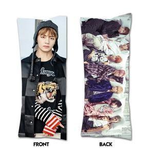 Taetae #youneverwalkalone pillow #BTS