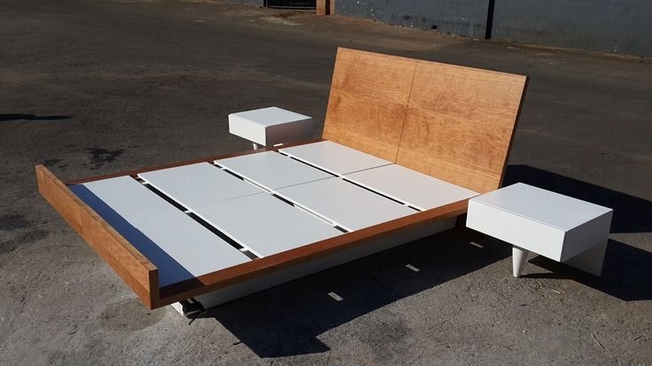 Sled. One of our new bed designs ... http://www.furnituredesignlab.co.za/