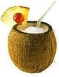 COCO LOCO DRINK