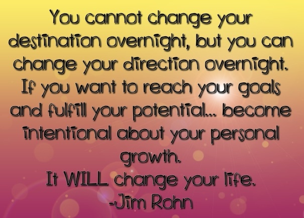 Quotes About Personal Growth Development. QuotesGram